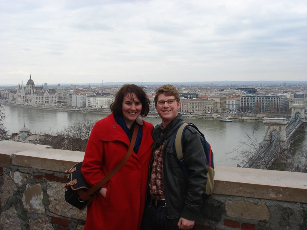 Budapest: Buda Castle and its Labyrinth