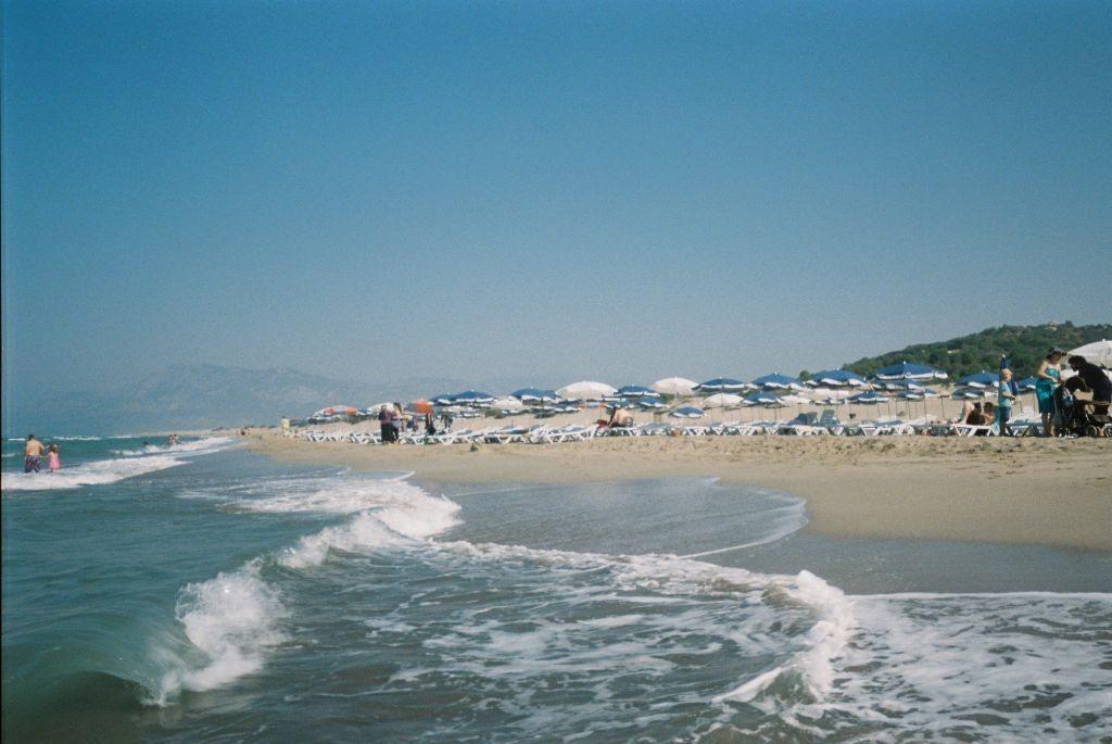 Merhaba Turkey #7 – Sandy shores of Patara beach