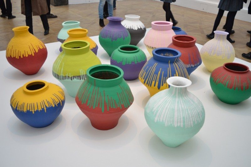 ai weiwei royal academy of arts review