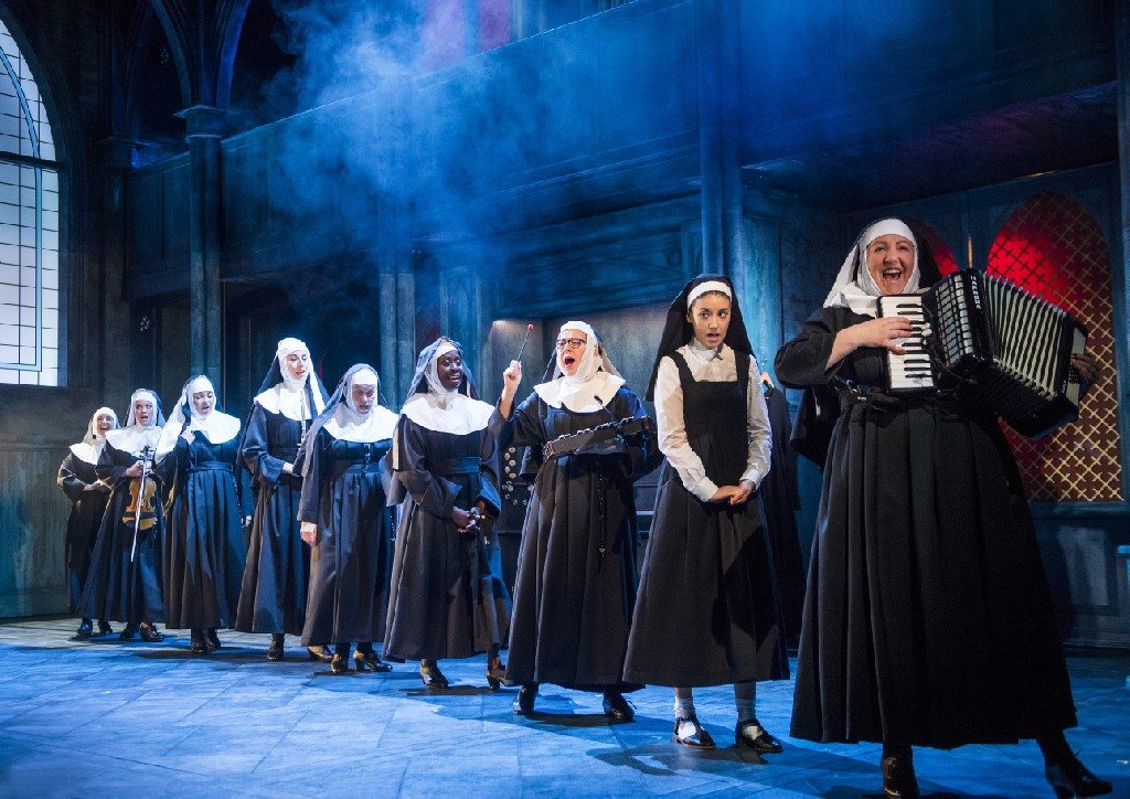 Sister Act comes to Oxford