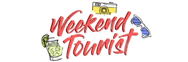 The Weekend Tourist