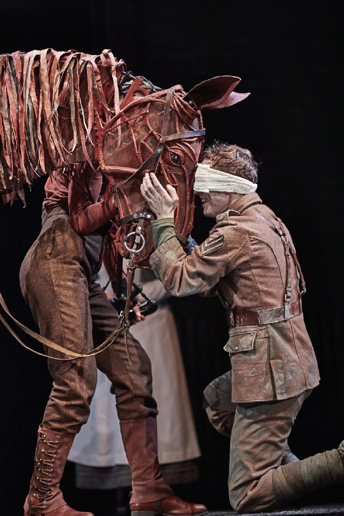 War Horse returns to Oxford