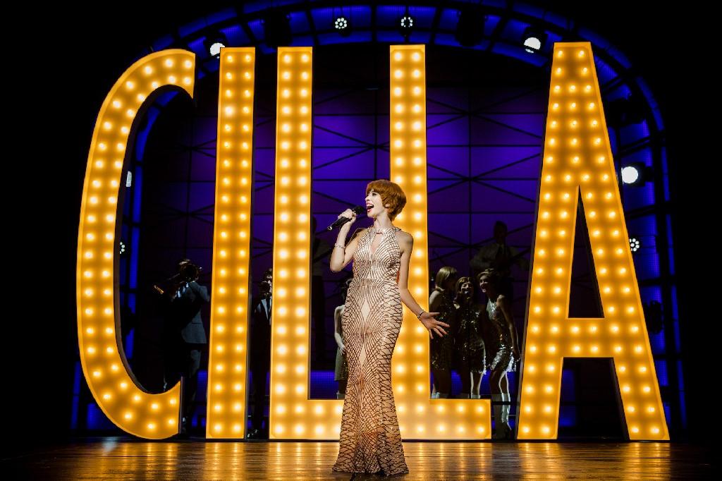 Cilla The Musical at New Theatre, Oxford
