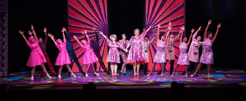 Hairspray in Oxford, New Theatre