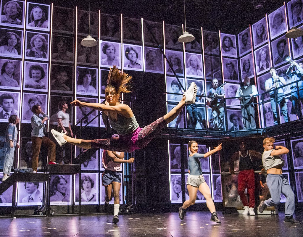 Fame The Musical comes to Oxford