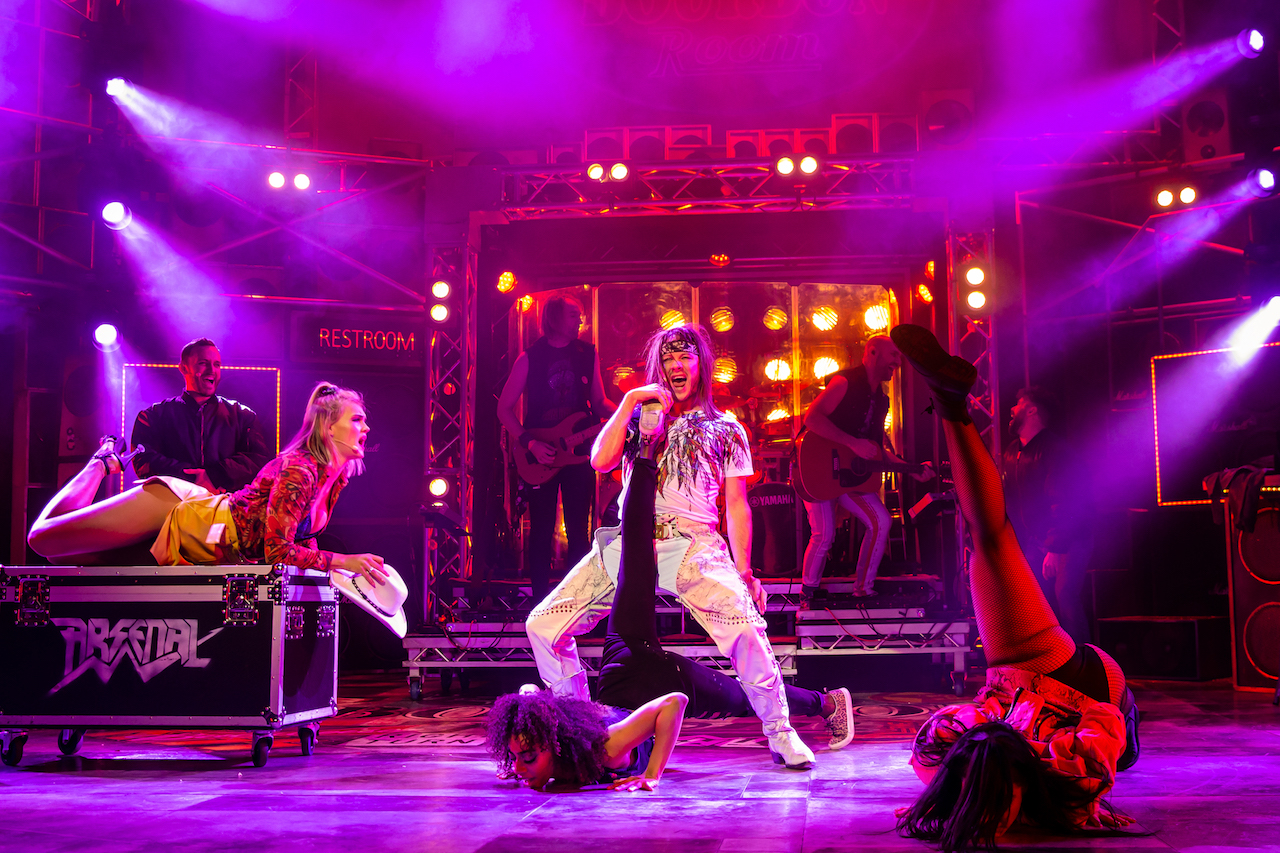 Are you ready to rock? Rock of Ages comes to Oxford