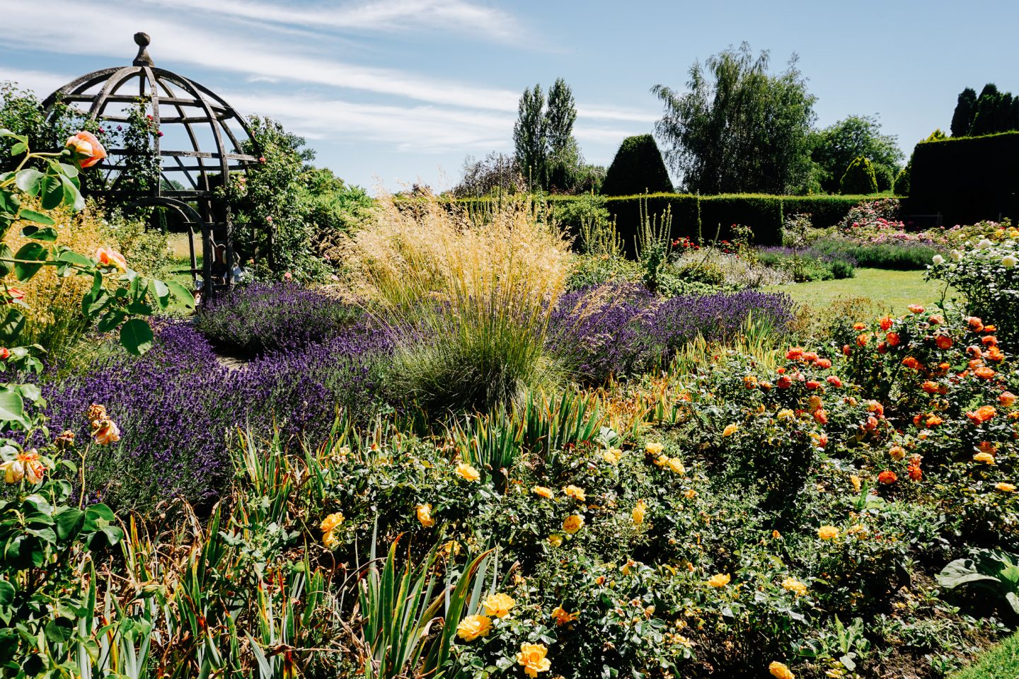 Waterperry Gardens - The Weekend Tourist